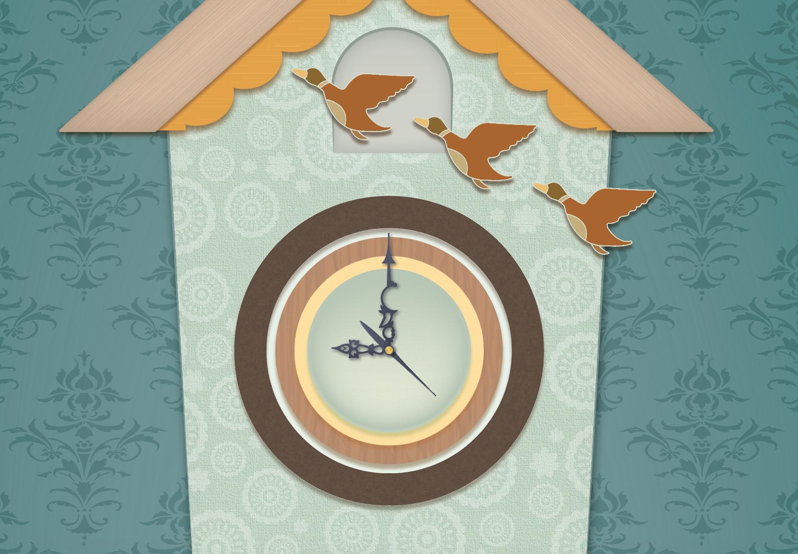 100 modern coo coo clock coo coo clock repair charming cuckoo pendulum wall clock 37 - Coo coo clock pendulum ...